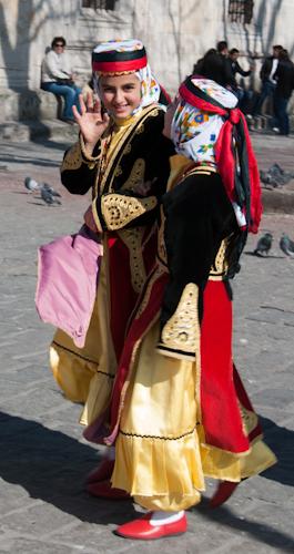 2011-04-22 17 Istanbul - De ziua copilului