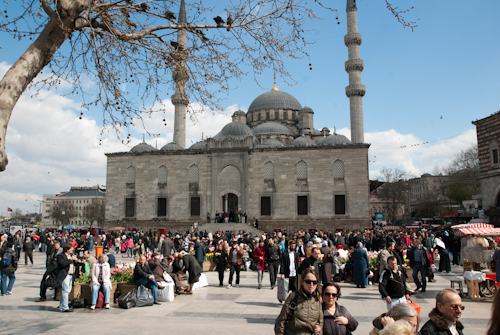 2011-04-23 105 Istanbul - Eminönü