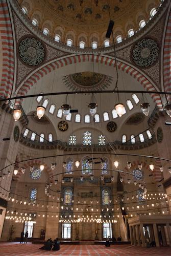 2011-04-23 99 Istanbul - Moschea Süleymaniye