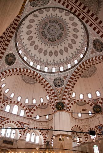 2011-04-25 28 Istanbul - Moscheea printului