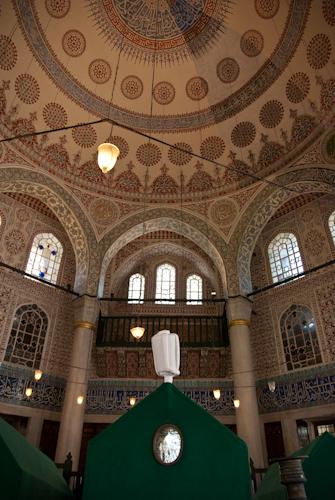 2011-04-26 05 Istanbul - Mausoleele sultanilor