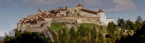 La graniţa Munteniei cu Ardealul