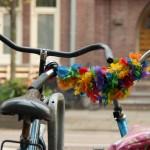 Pe bicicletă