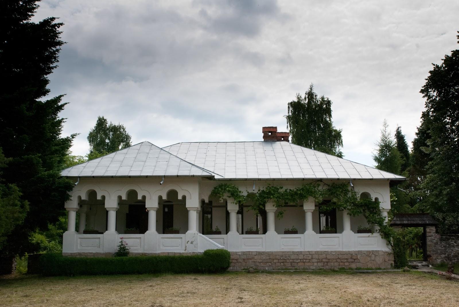 Casa memorială Duca