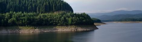 Transalpina - Lacul Oasa