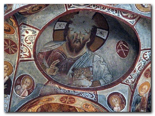 Elmali Kilise