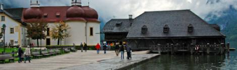 Exploratori în Salzburgerland - ziua a cincea și concluzia