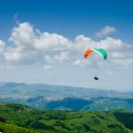 Din vârf în vârf prin munții Balcani
