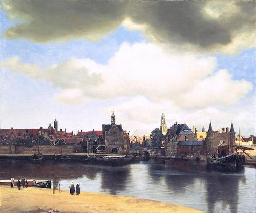 719px-Vermeer-view-of-delft