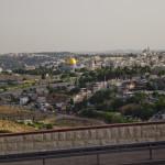 Ierusalim – în afara porților
