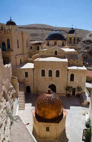 2013-05-26 28 Manastirea Sfantul Sava