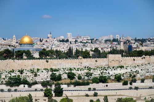 2013-05-27 21 Ierusalim - Valea Chedronului