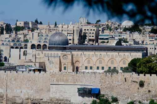 2013-05-27 32 Ierusalim - moscheea Al-Aqsa