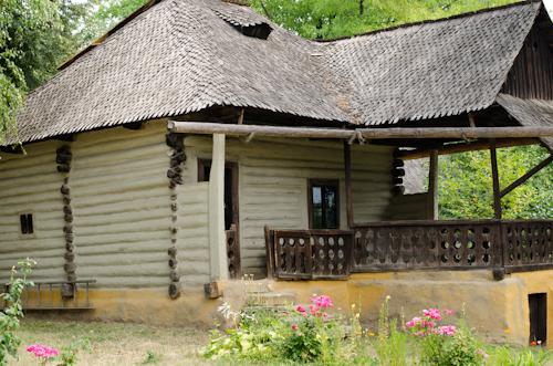 2013-08-15 04 Muzeul satului