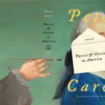 Parrot și Olivier în America