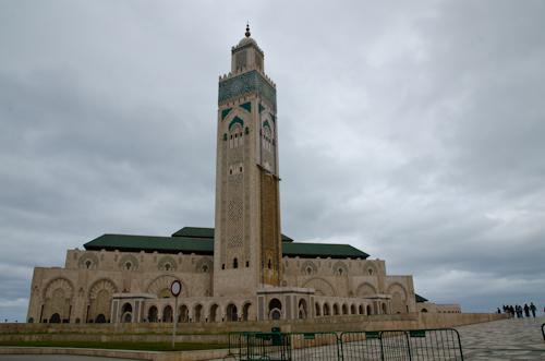 2014-03-23 40 Casablanca-Moscheea lui Hassan al II-lea