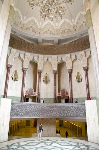 2014-03-23 70 Casablanca-Moscheea lui Hassan al II-lea