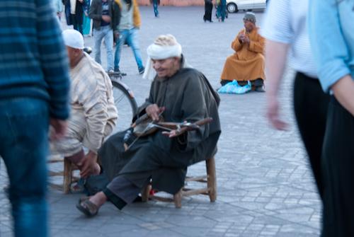 2014-03-24 160 Marrakech - Jemaa el-Fnaa