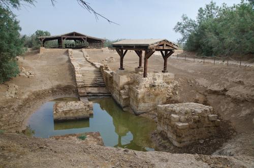 2013-05-25 02 Iordania - Valea Iordanului - Locul de botez
