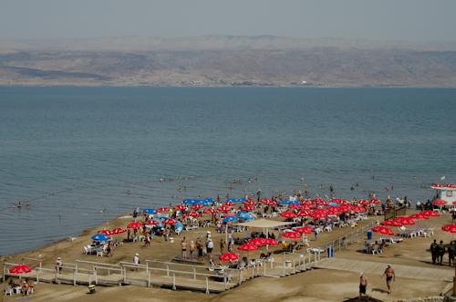 2013-05-25 52 Qumran - Marea Moarta