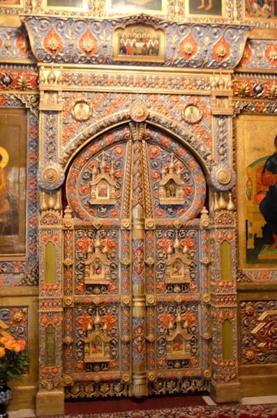 2014-06-21 100 Moscova - Catedrala Sfântul Vasile Blajenîi