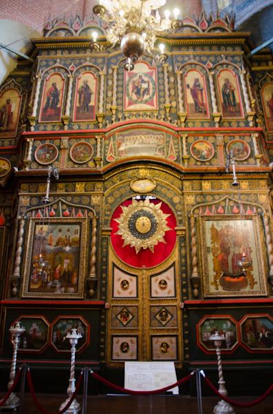 2014-06-21 102 Moscova - Catedrala Sfântul Vasile Blajenîi