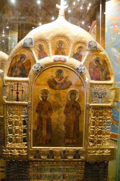 2014-06-21 97 Moscova - Catedrala Sfântul Vasile Blajenîi