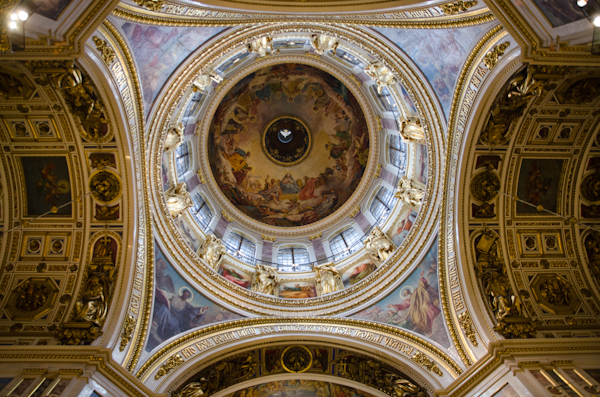 2014-06-24 114 Sankt Petersburg - Catedrala Sf Isac