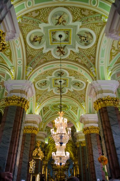 2014-06-24 28 Sankt Petersburg - Fortăreața Petru și Pavel