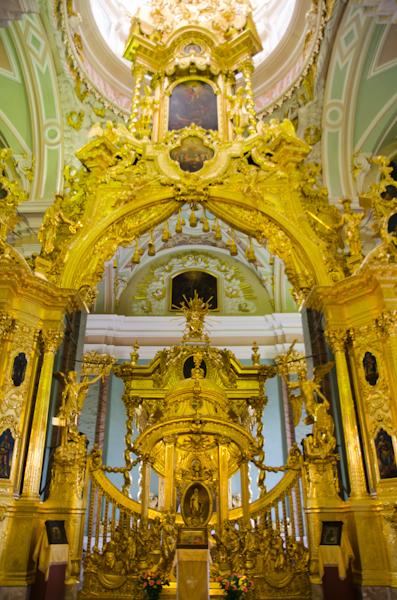 2014-06-24 32 Sankt Petersburg - Fortăreața Petru și Pavel