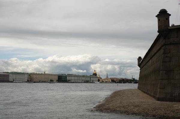 2014-06-24 50 Sankt Petersburg - Fortăreața Petru și Pavel
