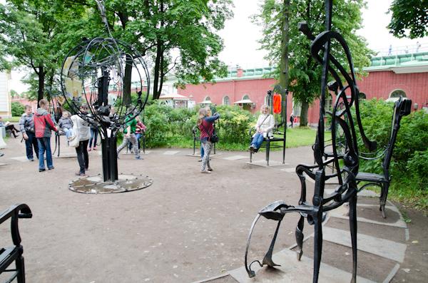 2014-06-24 57 Sankt Petersburg - Fortăreața Petru și Pavel