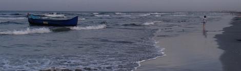 Plajă - la mare