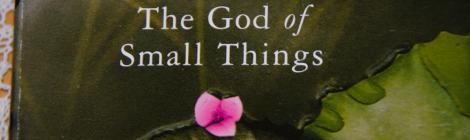 Dumnezeul lucrurilor mărunte