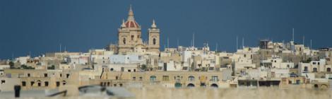 O zi în Gozo