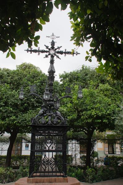 2015-10-10 114 Sevilla - Barrio de Santa Cruz