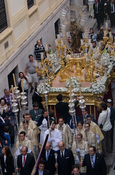 2015-10-10 141 Sevilla - cristo de las tres caidas triana