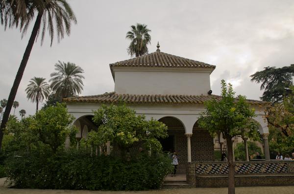 2015-10-10 39 Sevilla - Alcazar