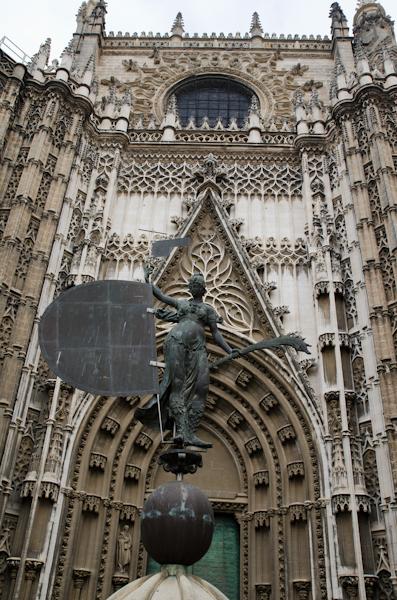 2015-10-10 52 Sevilla - Catedrala