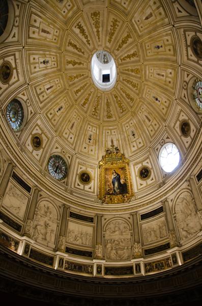 2015-10-10 60 Sevilla - Catedrala