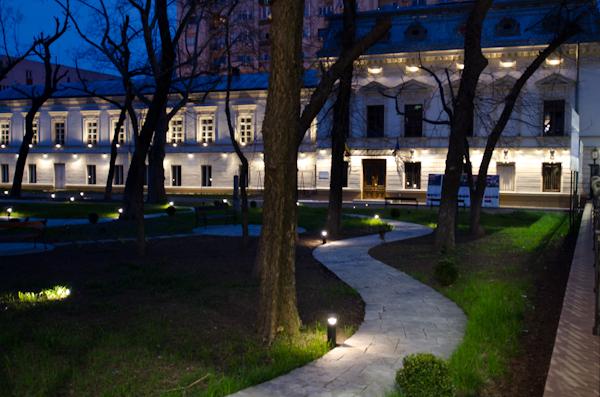 2016-03-27 01 Seara în București