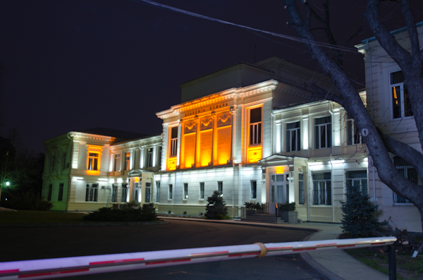 2016-03-27 10 Seara în București