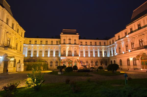 2016-03-27 11 Seara în București