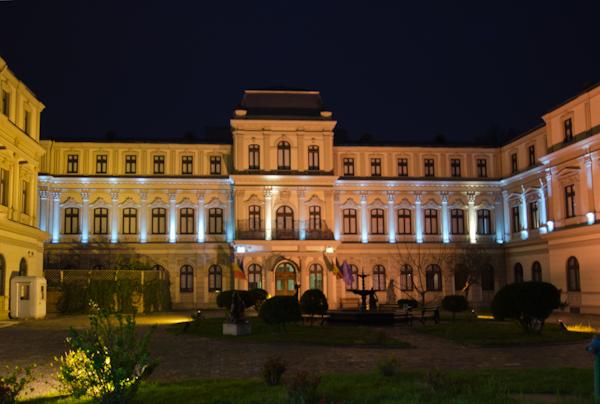 2016-03-27 12 Seara în București