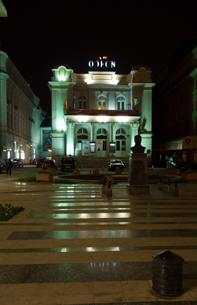 2016-03-27 21 Seara în București