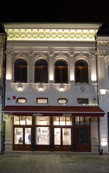 2016-03-27 30 Seara în București