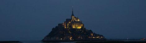 Mont Saint Michel - prima zi