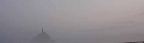 Mont Saint Michel -  a doua zi