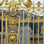 Versailles – prin palate