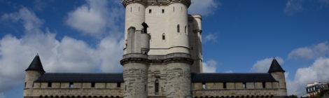Castelul din Vincennes